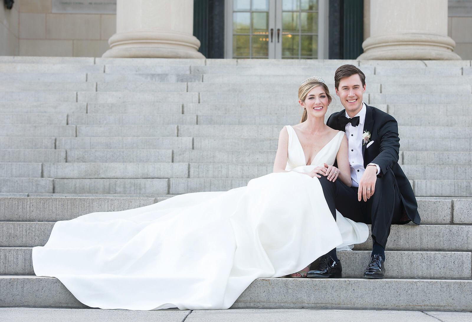 Grace & John David   Baltimore Weddings
